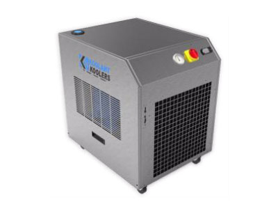 Portable J Series Chillers